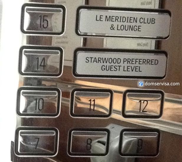 В лифте нету 13-того этажа